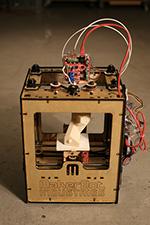 Imprimante 3D - Cupcake cnc