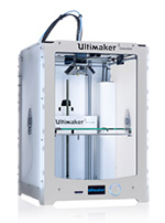 Imprimante 3D - Ultimaker 2 extended
