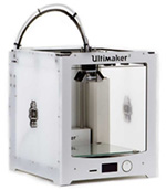 Imprimante 3D - Ultimaker 2